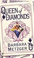 Queen Of Diamonds (House Of Cards #3 )