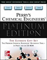 Perry's Chemical Engineers' Platinum Edition