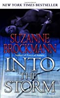 Into the Storm (Troubleshooters #10)