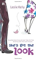 She's Got the Look (Walker Brothers, #2)