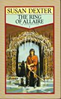 The Ring of Allaire (Winter King's War, #1)