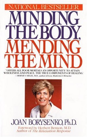 Power of the Mind to Heal  by  Joan Borysenko