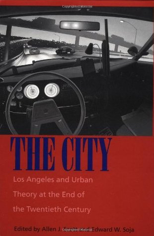 Metropolis: From the Division of Labor to Urban Form  by  Allen J. Scott