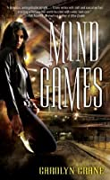 Mind Games (The Disillusionists, #1)