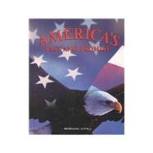 Americas Past and Promise Lorna C. Mason