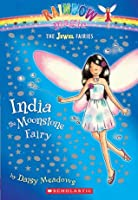 India the Moonstone Fairy (Jewel Fairies #1)