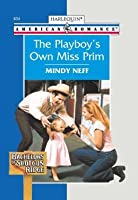 The Playboy's Own Miss Prim