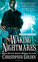 Waking Nightmares (Shadow Saga #5)