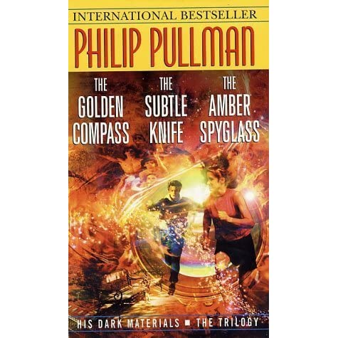 his dark materials trilogy pdf