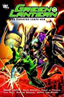 Green Lantern: The Sinestro Corps War 2 (Volume 2)