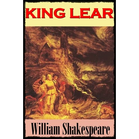 nakedness and dresses in king lear by william shakespeare Importance of clothing in king lear nakedness and dress in shakespeare's king lear, represented the status of a character many scenes use clothing to show one.