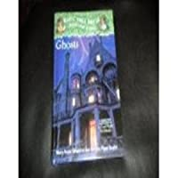 Magic Tree House Research Guide #20: Ghosts: A Nonfiction Companion to A Good Night for Ghosts (Magic Tree House)