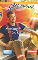 Meeting Mr. Right (Email Order Brides)