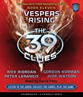 Vespers Rising (The 39 Clues, #11)