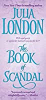 The Book of Scandal (The Scandalous Series, #1)