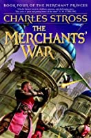 The Merchants' War (The Merchant Princes, #4)
