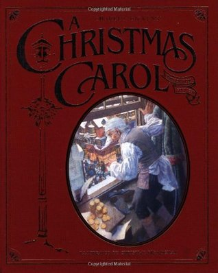 Charles Dickenss A Christmas Carol: The Heirloom Edition Charles Dickens