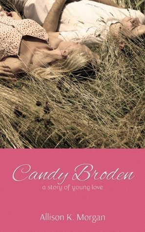 Candy Broden  by  Allison  Morgan