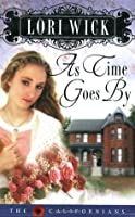 As Time Goes By (The Californians, #2)