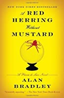 A Red Herring Without Mustard (Flavia de Luce Mystery #3)