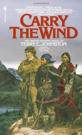 Cry of the Hawk: The Plainsmen  by  Terry C. Johnston