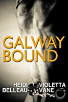 Galway Bound (Layers of the Otherworld, #1.1)