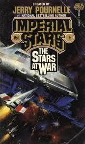 Imperial Star: Stars at War  by  Jerry Pournelle