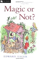 Magic or Not? (Well Wishers, #1)