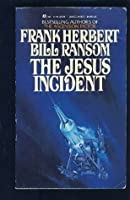 The Jesus Incident (Destination: Void, #2)