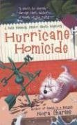 Hurricane Homicide (Senior Sleuth, #4)  by  Nora Charles
