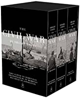 The Civil War Trilogy with American Homer: Reflections on Shelby Foote