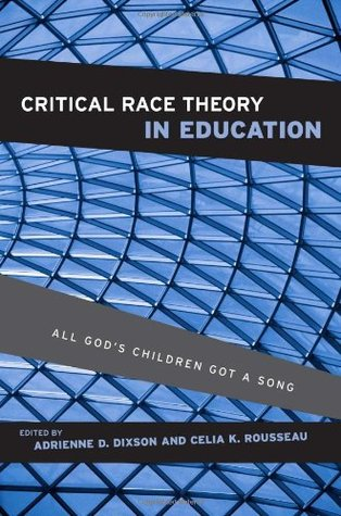 Researching Race in Education: Policy, Practice and Qualitative Research  by  Adrienne D. Dixson