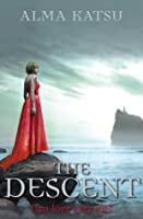The Descent: (Book 3 of The Immortal Trilogy)