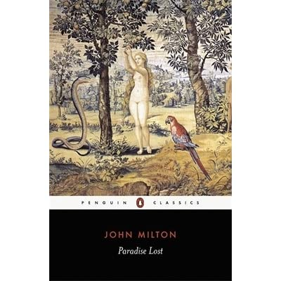 connections in john miltons paradise lost essay Providence college digitalcommons@providence english student papers english 12-19-2010 wordsworth and milton: the prelude and paradise lost colin mccormack.
