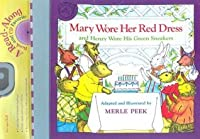 Mary Wore Her Red Dress and Henry Wore His Green Sneakers Book & CD (Read Along Book & CD)