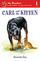 Carl and the Kitten (My Readers Level 1) (My Readers - Level 1 (Quality))