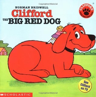 Clifford and the Grouchy Neighbors [Book & Cassette] Norman Bridwell