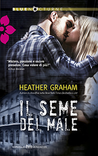 Il seme del male (Krewe of Hunters, #1)  by  Heather Graham