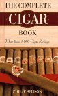 Complete Cigar Book  by  Philip Seldon
