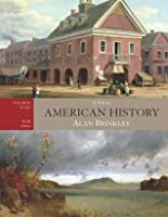 American History 1: A Survey (w/Powerweb/Primary Source Investigator)
