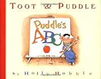 Puddle's ABC (Toot & Puddle)