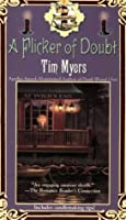 A Flicker of Doubt (A Candlemaking Mystery, #4)