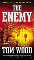 The Enemy (Victor the Assassin #2)  by  Tom  Wood