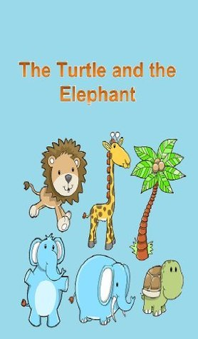 The Turtle and the Elephant  by  AnimalLover