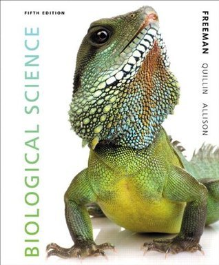 Biological Science (2-download) (5th Edition)  by  Scott Freeman