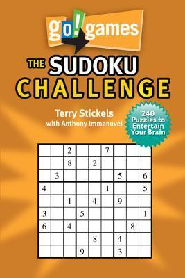 The Sudoku Challenge  by  Terry Stickels