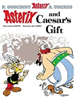Asterix and Caesar's Gift (Asterix, #21)
