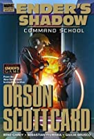 Ender's Shadow: Command School (Ender's Game Gn)