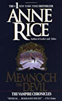 Memnoch the Devil (Vampire Chronicles, 5th Bk.)