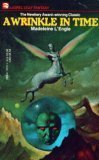 A Wrinkle In Time (Time Series, #1)  by  Madeleine LEngle